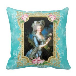marie-lebrun-blue-damask-pillow